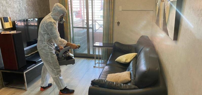 居家消毒推薦-家適美居家清潔